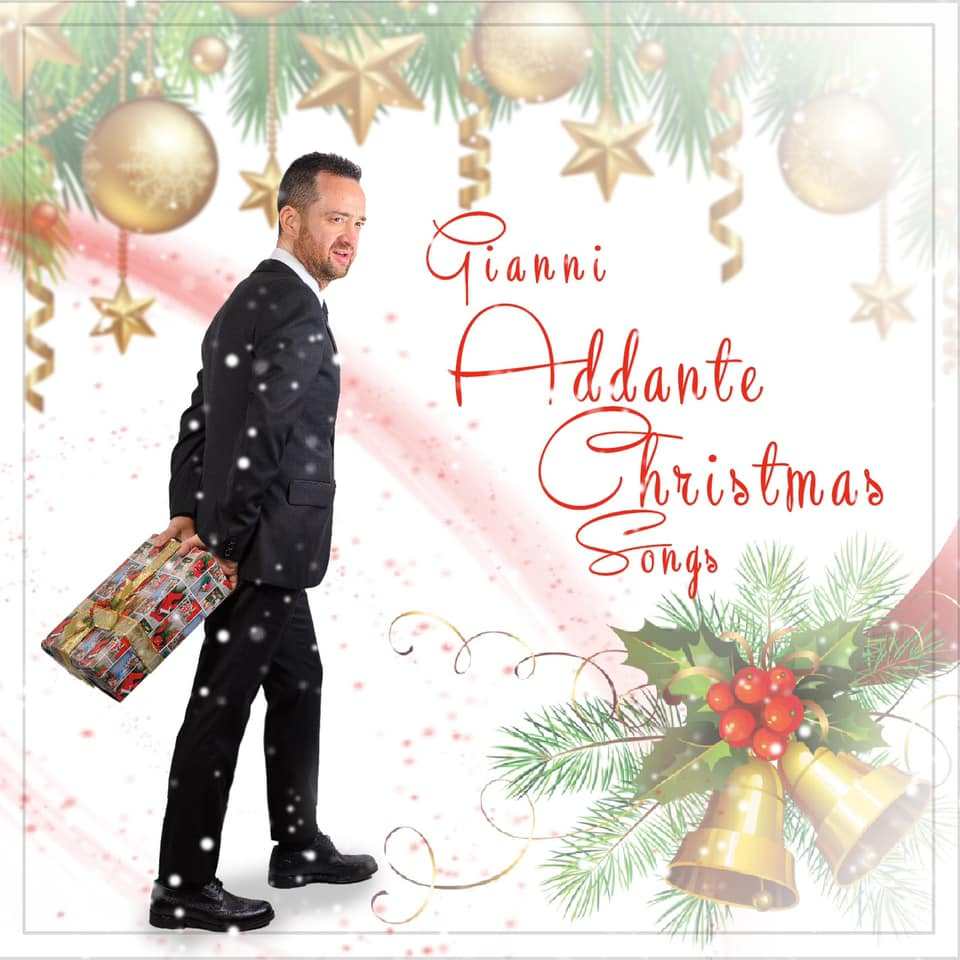 Natale in musica, 'Gianni Addante Christmas Song': podcast